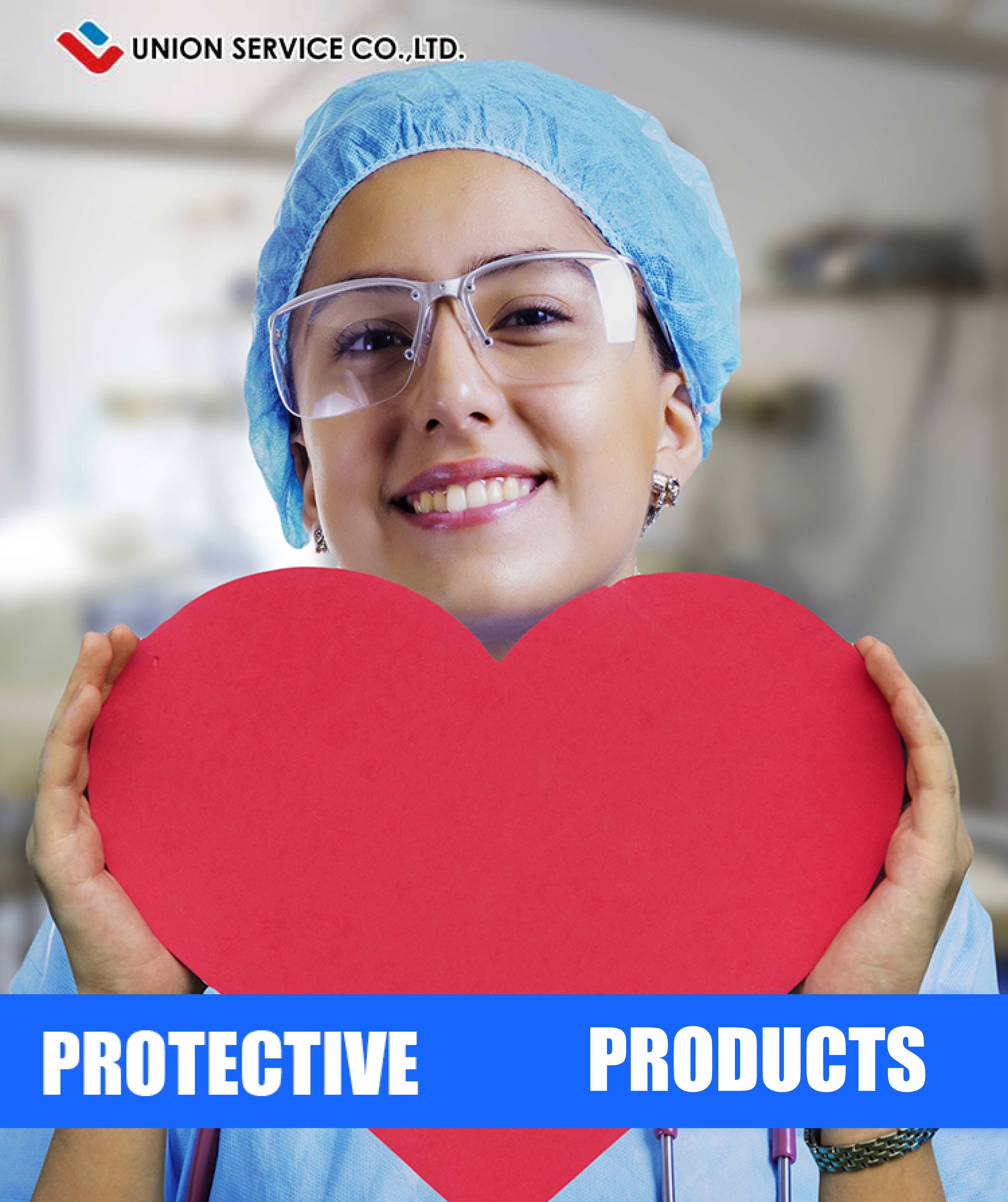 Epidemic Prevention Products From Union Service_页面_13