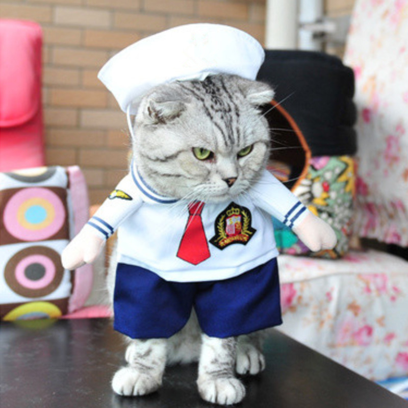 Funny-Cat-Clothes-Pirate-Suit-Clothes-For-Cat-Costume-Clothing-Corsair-Halloween-Clothes-Dressing-Up (4)
