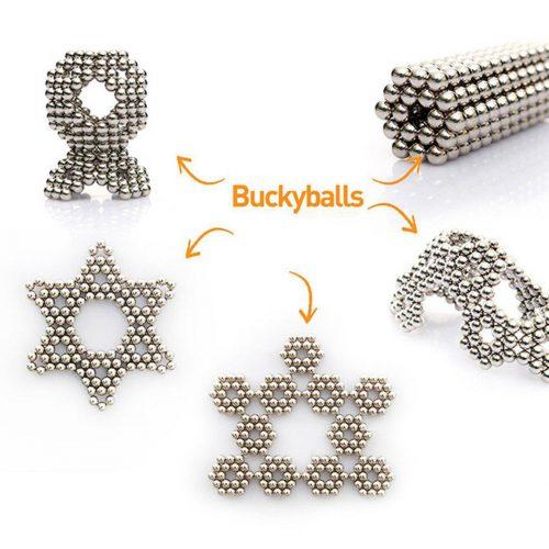 Bucky Balls3
