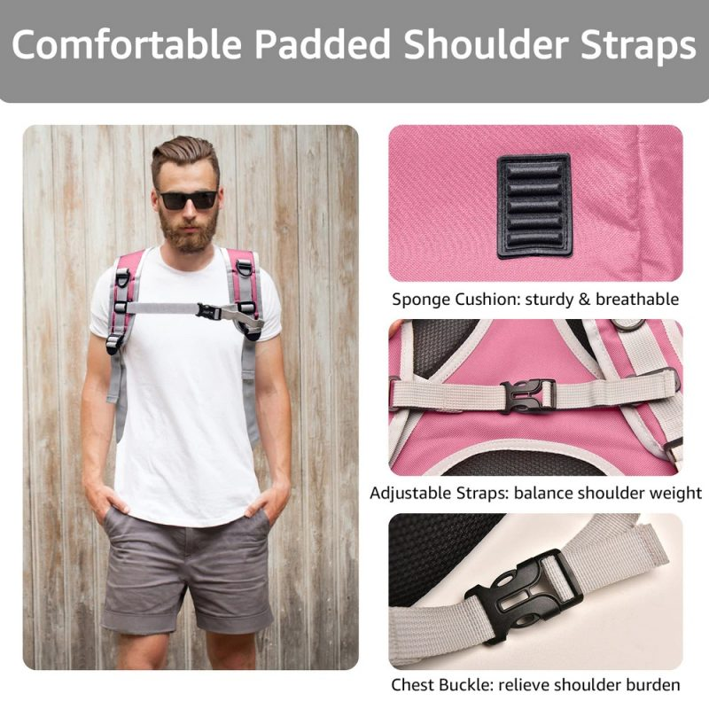 Cat-Carrier-Bags-Breathable-Pet-Carriers-Small-Dog-Cat-Backpack-Travel-Space-Capsule-Cage-Pet-Transp (1)