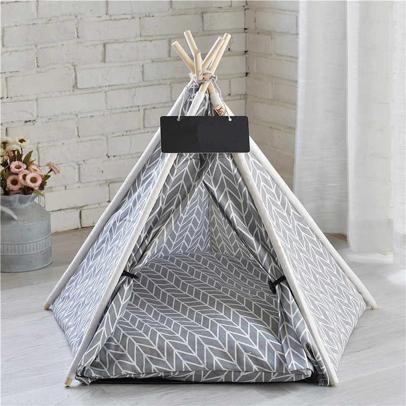 Portable-Linen-Pet-Tent-Dog-House-kitten-House-Washable-Teepee-Puppy-Cat-Indoor-Outdoor-Kennels-Port.jpg_Q90