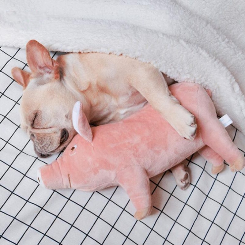 Super-Soft-Plush-Dog-Toys-Durable-Pet-Puppies-Chew-Toys-Cute-Funny-Dog-Sleeping-Toys