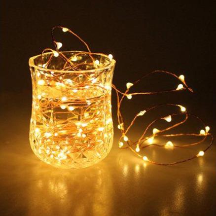 christmas electric garland