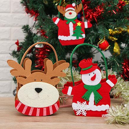 Christmas Felt Box3