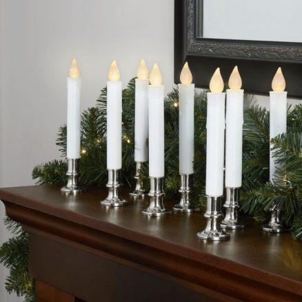 Christmas Led Candles7