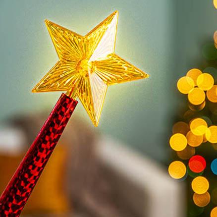 Christmas Magic Wand2