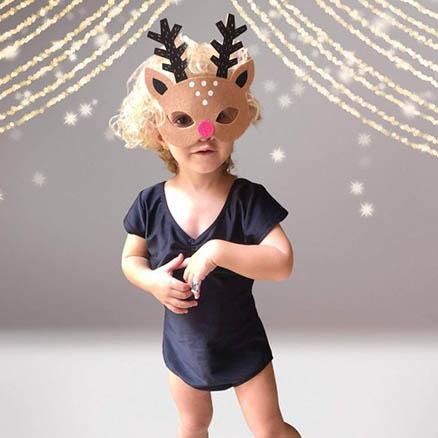 Christmas Masquerade Mask3