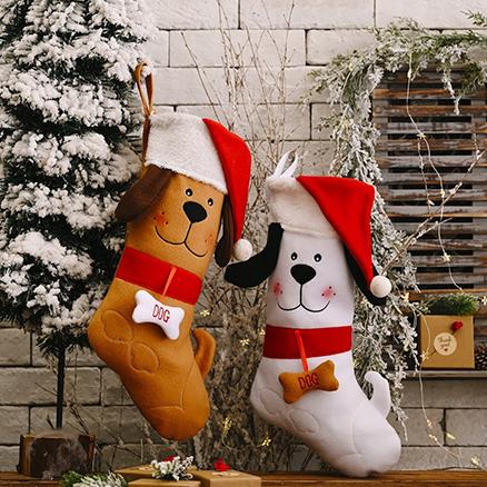 Christmas Socks&Bags2