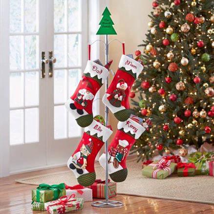 Christmas Socks&Bags5