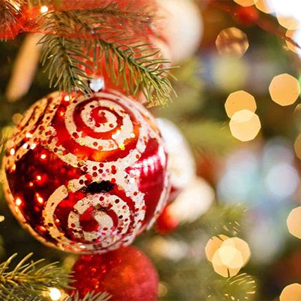 Christmas Tree Decoration2
