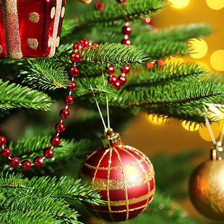 Christmas Tree Decoration5