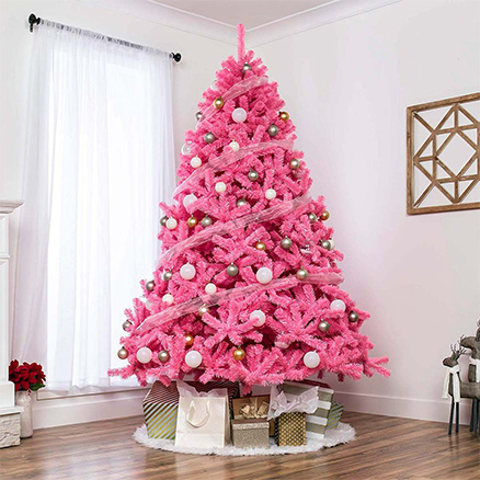 Christmas Tree+Deco Set3