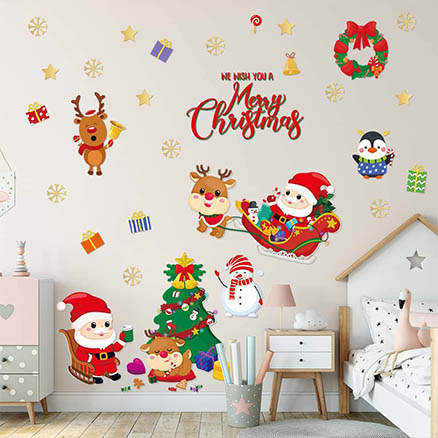 Christmas Wall Picture