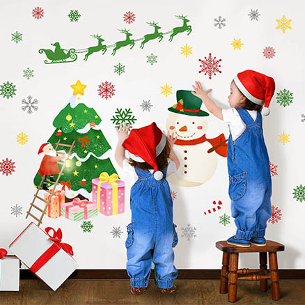 Christmas Wall Picture2