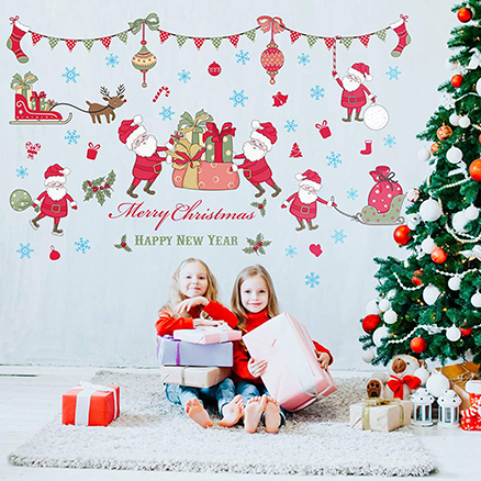 Christmas Wall Picture3