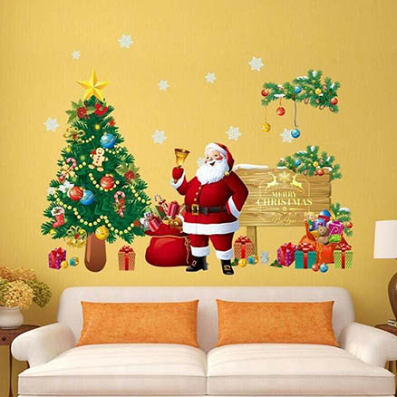 Christmas Wall Picture4