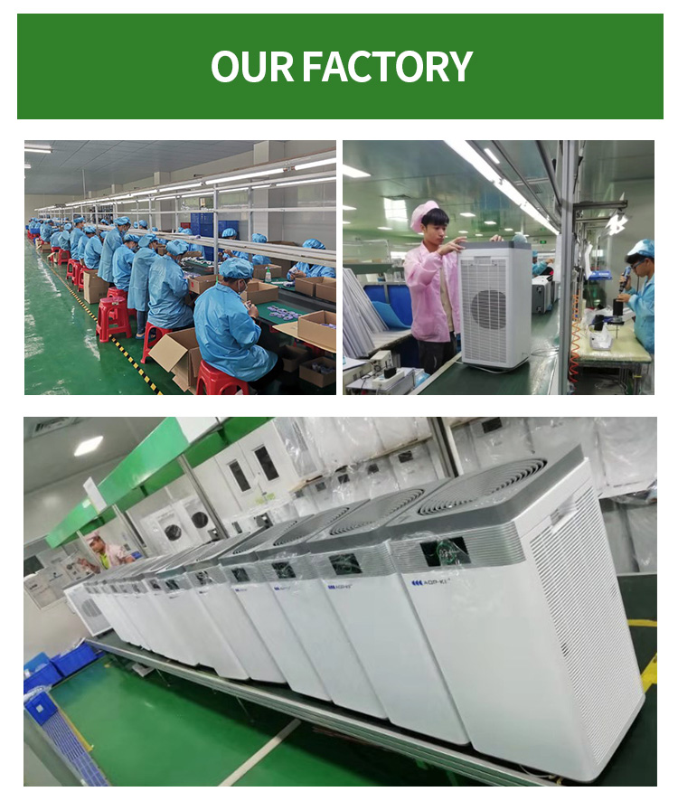 oximeter factory