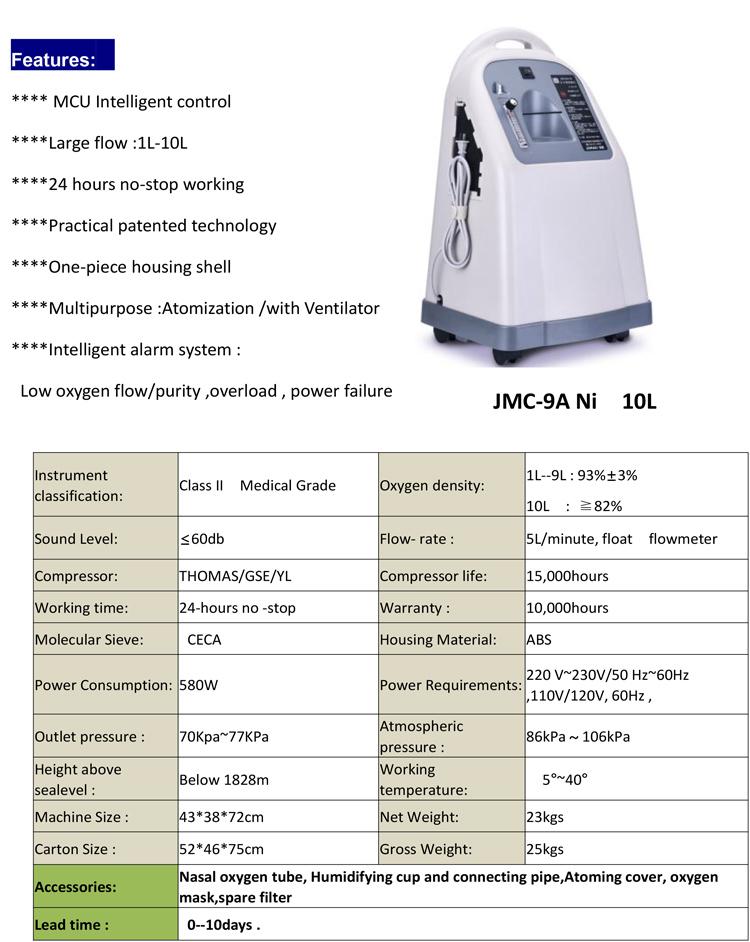 oxygen machine (9)
